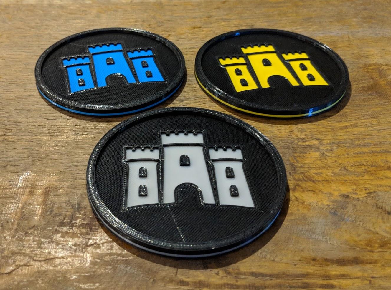 beermats